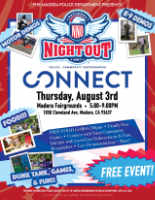 National Night Out Connect small