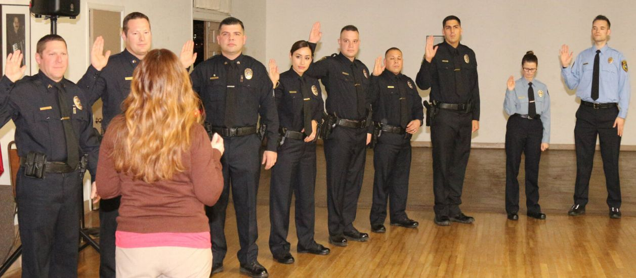 Madera Police Officers Association